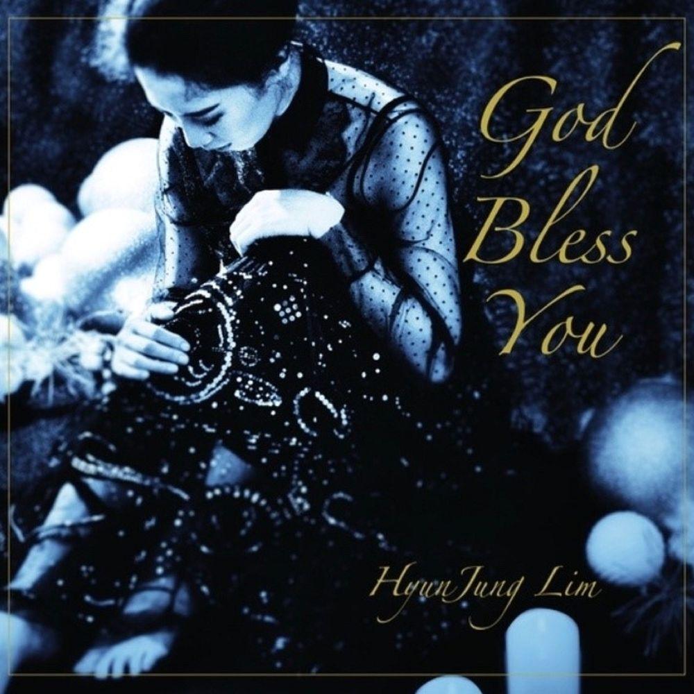 Lim Hyun Jung – God Bless You – Single