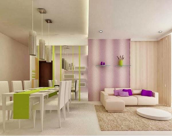 Inspirasi Desain Ruang Tamu Kecil nan Mungil Blog