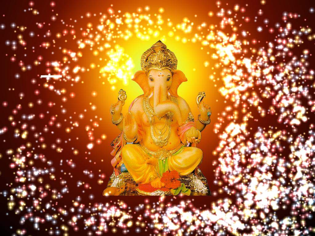 Lord Ganesh Beautiful Wallpaper Latest Hd Wallpaper