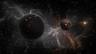 Materia y energía oscura
