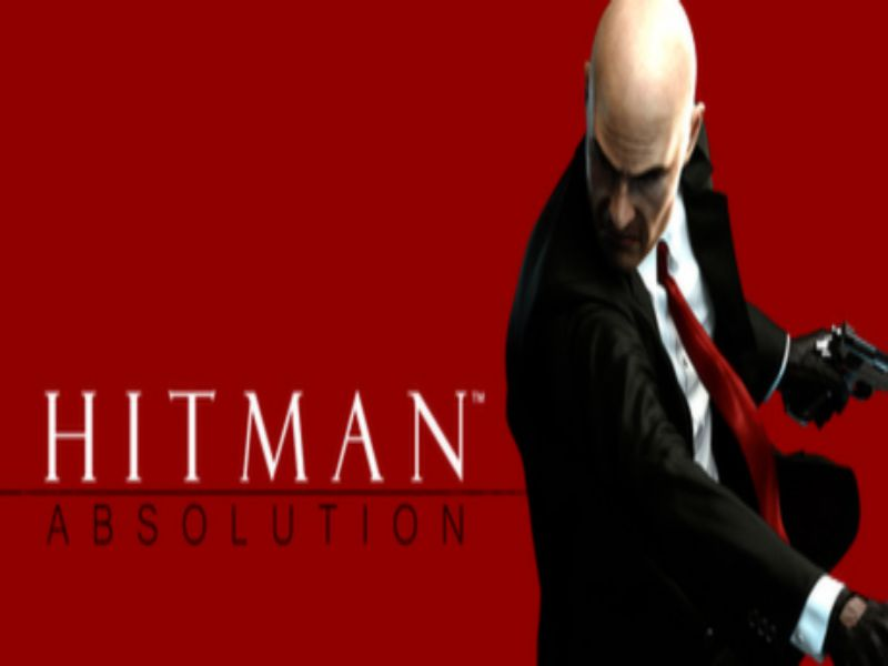 Download Hitman Absolution Game PC Free