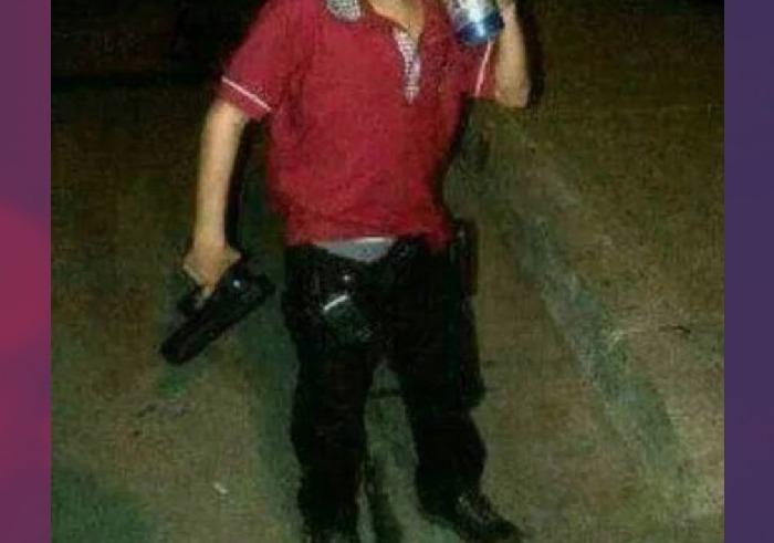 """""""No se quiera sentir muy verg.. el hijo de P..ta"""", """"El Junior"""", 'niño narco' de 14 años que fue levantado y torturado por el Cártel en Tláhuac"""