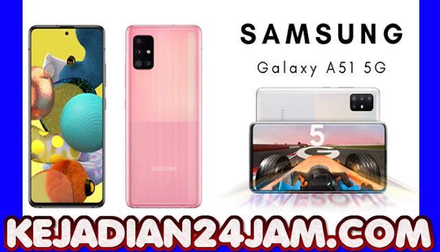 Samsung Galaxy A51 Jadi Smartphone Android Terlaris Di 2020