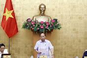 Thủ tướng: Đà Nẵng giãn cách xã hội theo Chỉ thị 19 ở mức nguy cơ cao từ 0h ngày 28/7