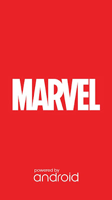 Splashscreen Marvel Andromax A