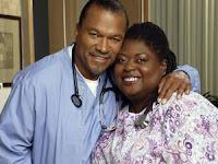 Billy+Dee+Williams Hospital