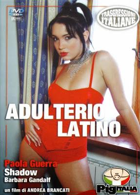 Adulterio Latino / Latin Adultery [OPENLOAD]