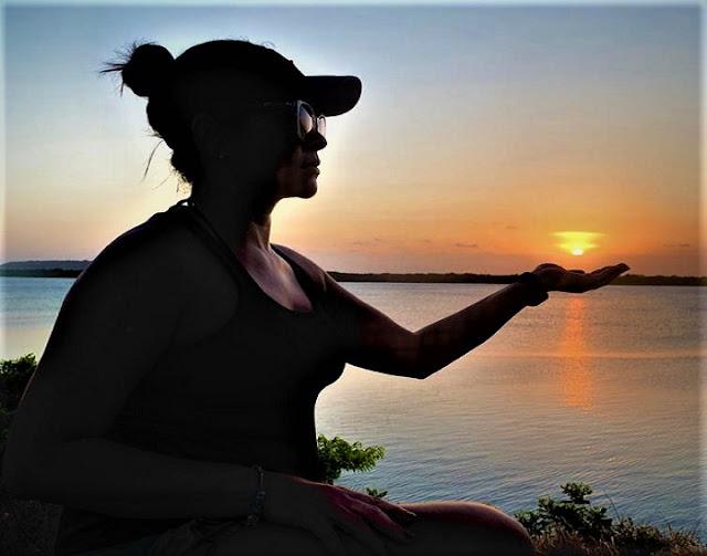 Exposição moderada ao sol durante o isolamento é importante para sintetização da vitamina D