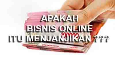 apakah bisnis online menguntungkan