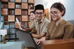 Link Formasi dan Jadwal Pelaksanaan CPNS/PPPK Kementerian Pusat Terbaru