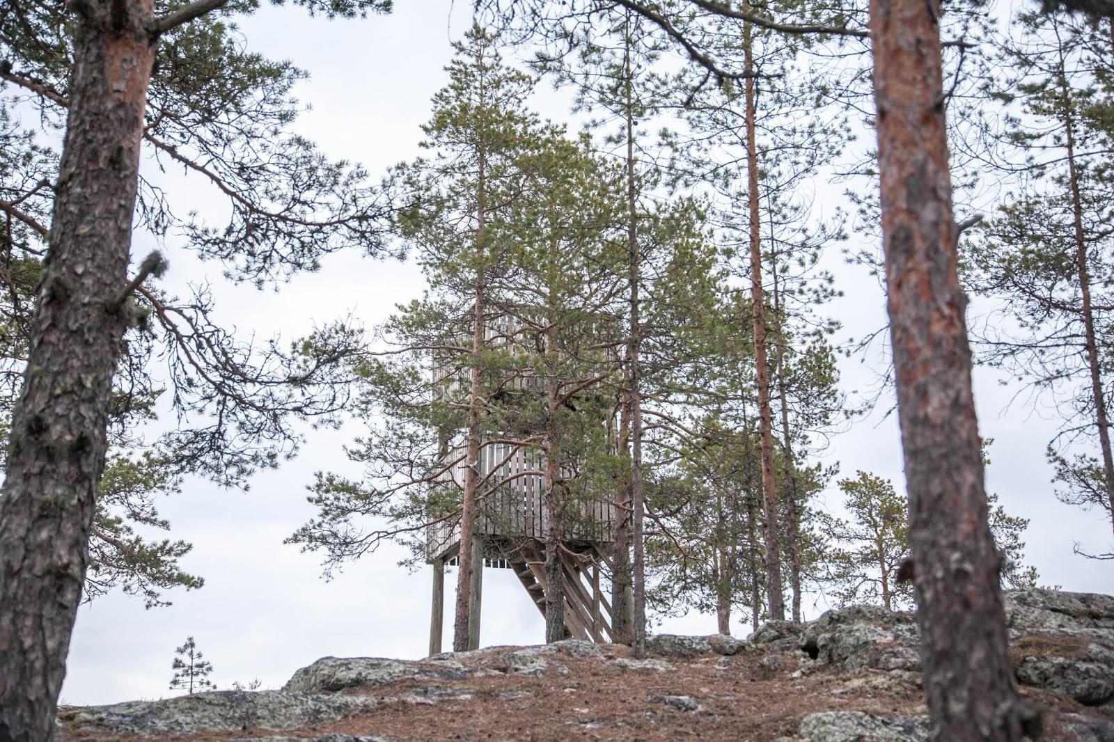näkötorni seinäjoki