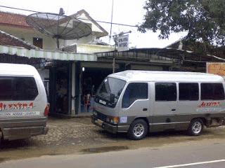 ALEXTRA Tour & Travel Jurusan Pacitan Lorok Surabaya Malang