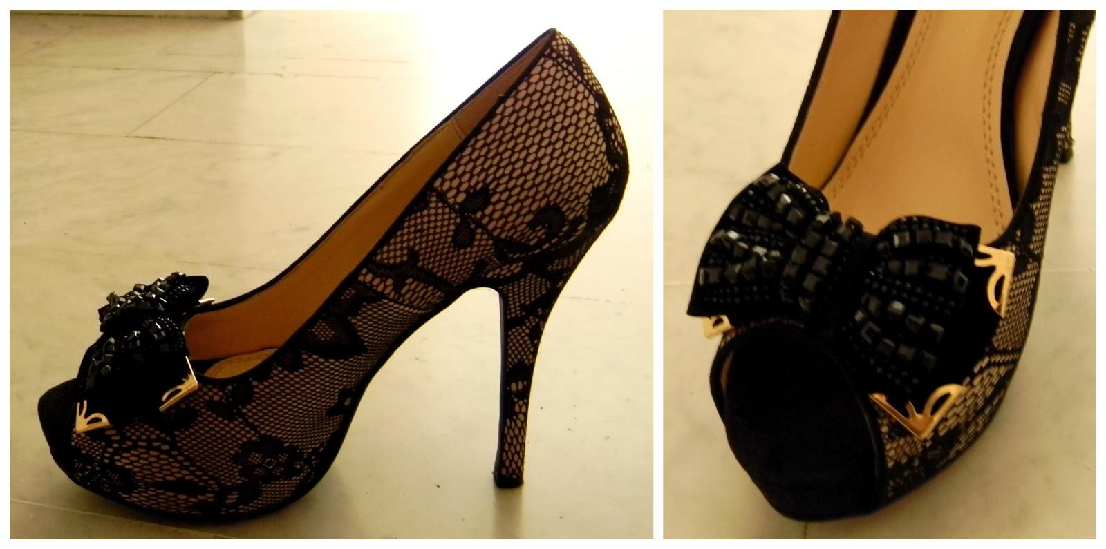 Le ho indossate alla mia laurea e sono tra le scarpe più belle che io abbia  mai visto (tra l altro adoro il ... 53137756912