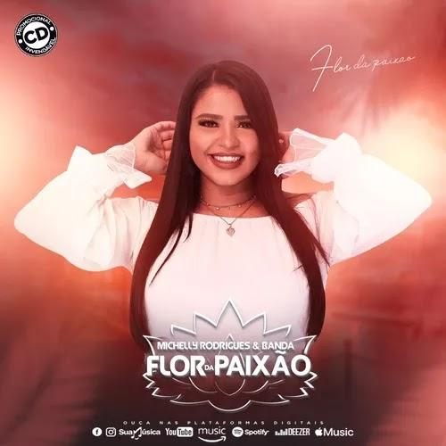 Banda Flor da Paixão - Promocional - 2020