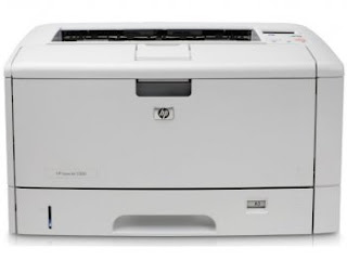 HP Laserjet 5100 Driver Windows and Mac