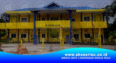 SD SMP Taruna Islam Pekanbaru