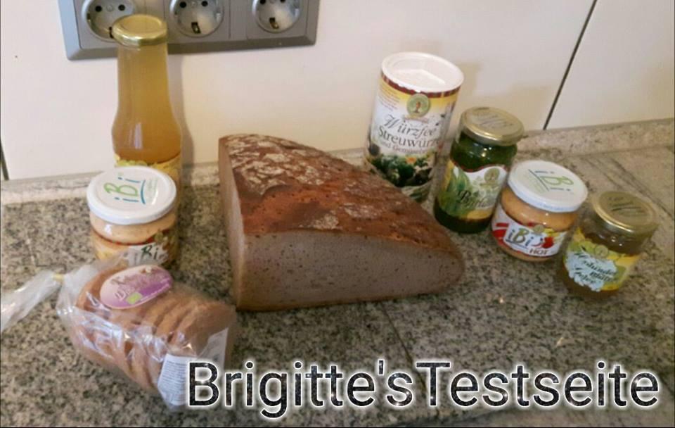 Brigitte S Testseite Lebe Gesund