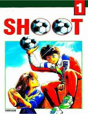 manga shoot