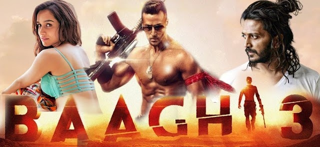 Baaghi 3 Full Review Hindi Tiger Shroff Shraddha Kapoor And Ritiesh Deshmukh