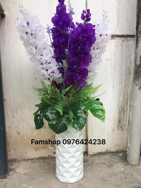 Hoa da pha le tai Hang Bot