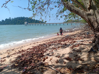 Berjalan Jalan di Pulau Pinang