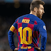 Wallpapers de messi hd fc barcelona