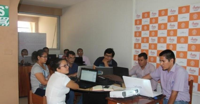 DRE San Martín realiza taller de estadística a responsables de UGEL de la región - www.dresanmartin.gob.pe