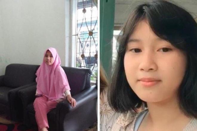Dicari Orang Hilang di Bone: Julia Siswi MTSN 1 Watampone Usia 13 Tahun