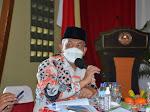 Komisi I Serap Aspirasi Kendala Penanganan Covid-19 di Wilayah Solo Raya