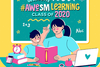 """SM Supermalls dedicates """"#AweSMLearning Week"""" for SuperKid-learners nationwide"""