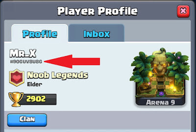 How to know the next box fill in Stats Royale, no Root