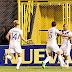 Vélez venció a Olimpo por 1 a 0 en un partido trascendental por el descenso