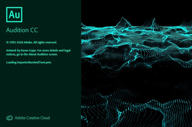Download Adobe Audition CC 2019 Full Version