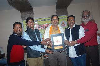 Ankit Jaiswal Jaunpur - Mr. Journalist