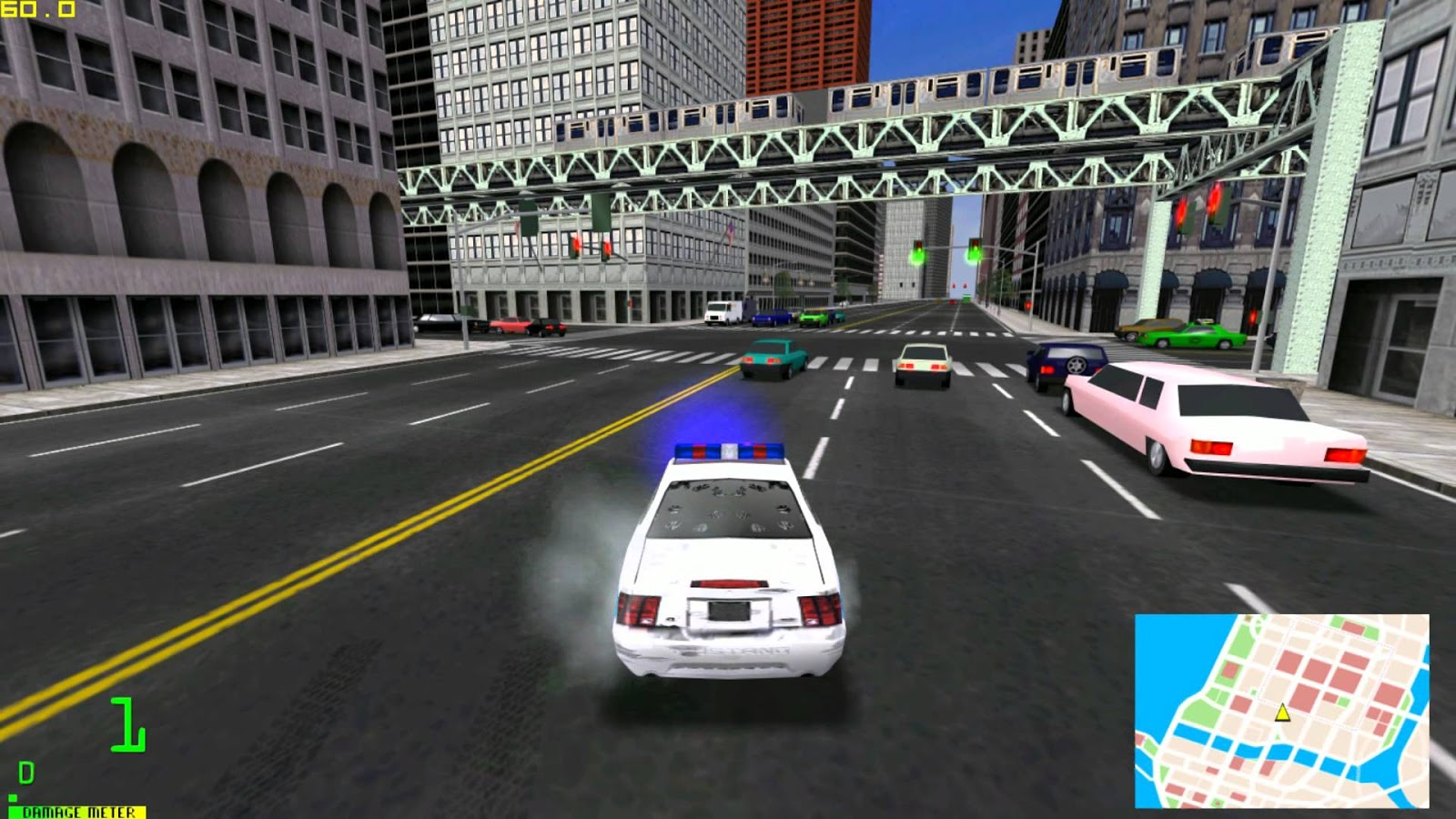 Midtown Madness 2 Free Full Version Games Download For Pc Latestactiongames