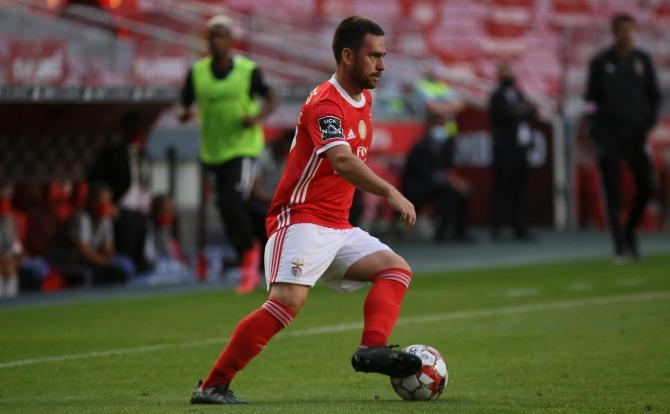 Zivkovic regressou após longa ausência