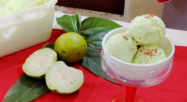 Natural Icecream Banjara Hills