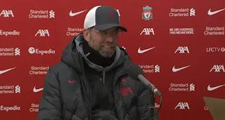 Ex-PL player Chris Sutton on Jurgen Klopp: 'He's become more of a complainer'