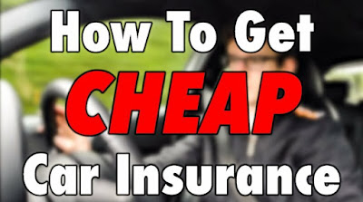 Auto Insurance - How to Get Very Cheap and Affordable Insurance Covers