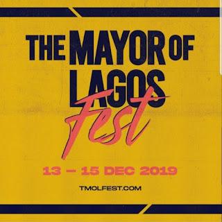"Mayorkun Set For His December Massive 3-Day Festival ""The Mayor Of Lagos Fest"""