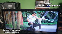 jasa service tv medang lestari