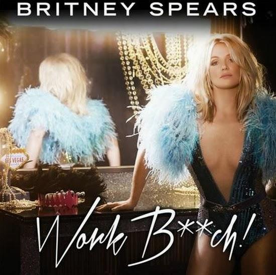 Britney - Erros bizarros de photoshop em famosos e celebridades