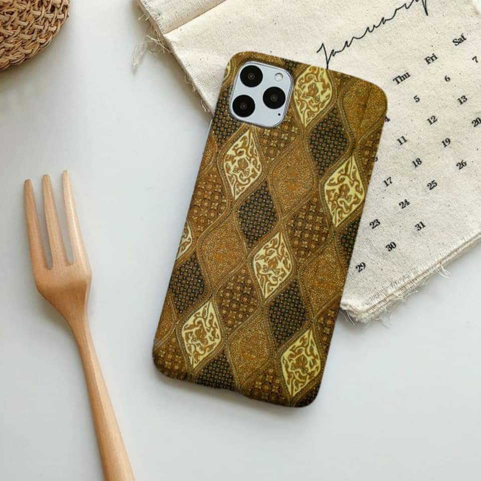 case hp batik