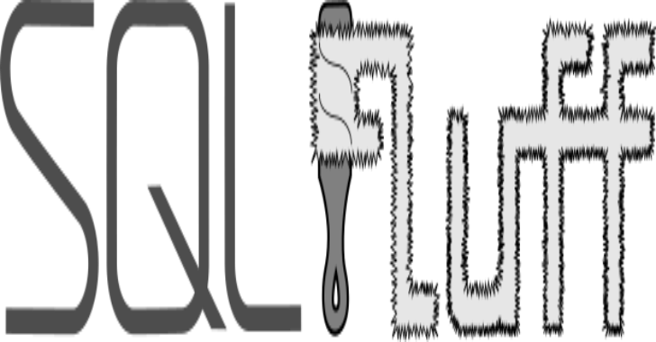 SQLFluff : A SQL Linter And Auto-Formatter For Humans