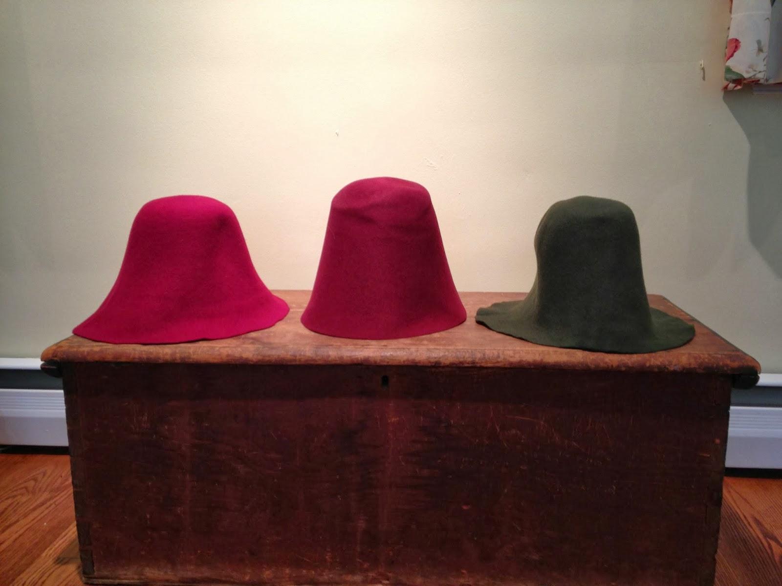 eeedf635953 A Commonplace Book  Hatmaking