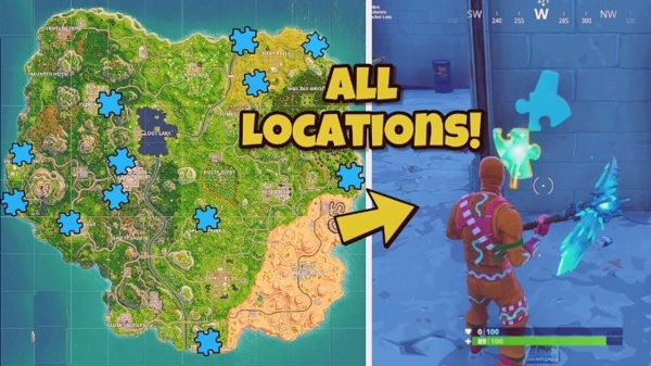fortnite map codes season 8