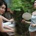 Sexy Modelsေတြနီးပါးလွတဲ့ တရုတ္ရြာထဲကေကာင္မေလးေၾကာင့္ အင္တာနက္သံုးစဲြသူေတြ အံ့ၾသသြားရ News