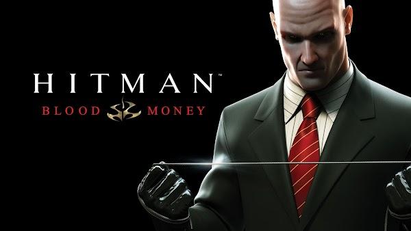 تنزيل لعبة Hitman Blood Money + all DLC
