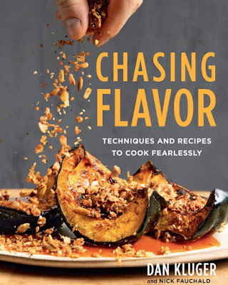 Chasing Flavor: Techniques and Recipes to Cook Fearlessly