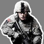 soldier in spanish